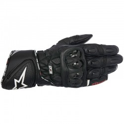 ALPINESTARS GP PLUS R - Black