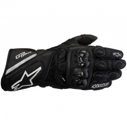 ALPINESTARS GP PLUS - Negro