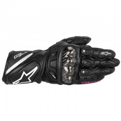 ALPINESTARS STELLA GP PLUS - Negro