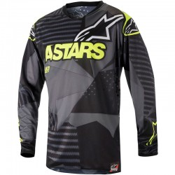 ALPINESTARS RACER TACTICAL 2018 - 155