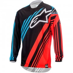 ALPINESTARS RACER SUPERMATIC 2015 - 183