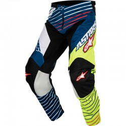 ALPINESTARS RACER BRAAP 2017 PANTS - 527