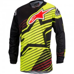 ALPINESTARS RACER BRAAP YOUTH 2017 - 551