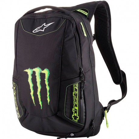 ALPINESTARS MONSTER MARAUDER SAC A DOS