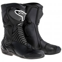 ALPINESTARS SMX-6 WATERPROOF - Negro