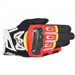 ALPINESTARS SMX-2 AIR CARBON V2 - BKR