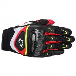 ALPINESTARS SMX-2 AIR CARBON - BWY