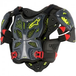 ALPINESTARS A-10 FULL CHEST - 143