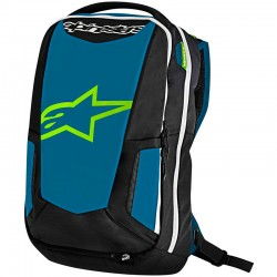 ALPINESTARS CITY HUNTER MOCHILA - BKL