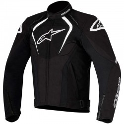 ALPINESTARS T-JAWS WATERPROOF 2017 - Negro