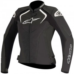 ALPINESTARS STELLA JAWS - Black