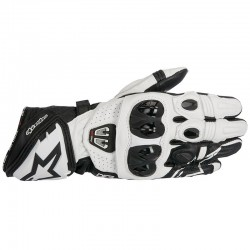 ALPINESTARS GP PRO R2 - Black - White