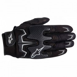 ALPINESTARS FIGHTER AIR - Negro