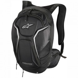 ALPINESTARS TECH AERO - Black - White