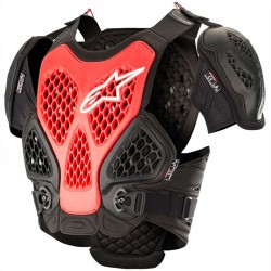 ALPINESTARS BIONIC CHEST PLASTRON 2019
