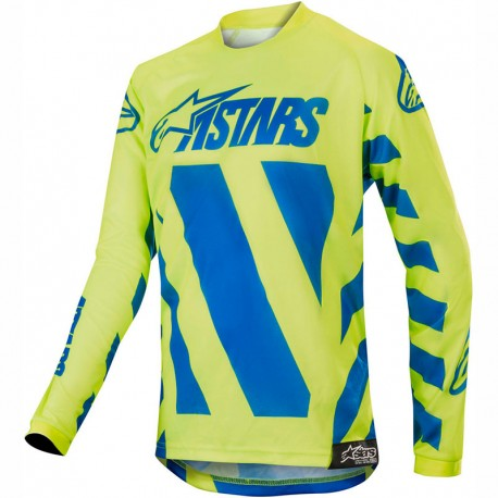 ALPINESTARS YOUTH RACER BRAAP 2019