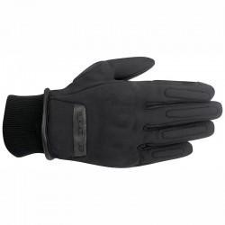 ALPINESTARS STELLA C-1 WINDSTOPPER WOMEN - Black