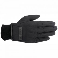 ALPINESTARS C-1 WINDSTOPPER - Noir