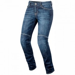 ALPINESTARS DAISY WOMAN DENIM - DKR
