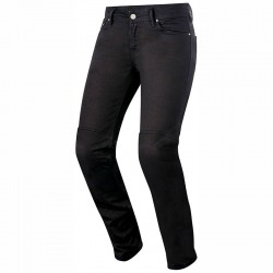 ALPINESTARS DAISY WOMAN DENIM - Black