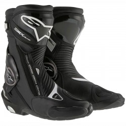 ALPINESTARS SMX PLUS - Black