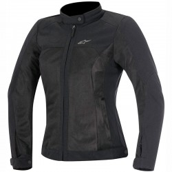 ALPINESTARS ELOISE AIR - Black