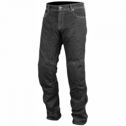 ALPINESTARS HELLCAT TECH DENIM - Negro
