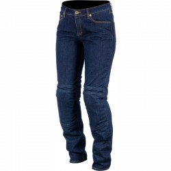 ALPINESTARS KERRY TECH DENIM MUJER - 075