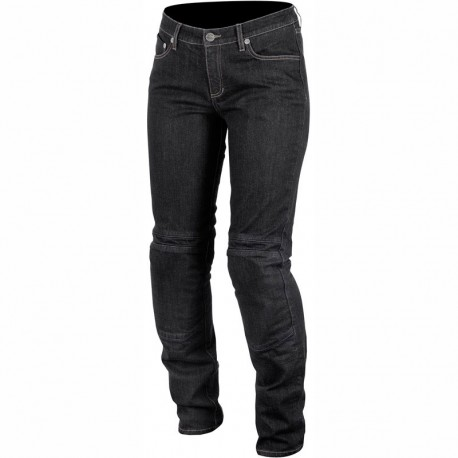 ALPINESTARS KERRY TECH DENIM LADY