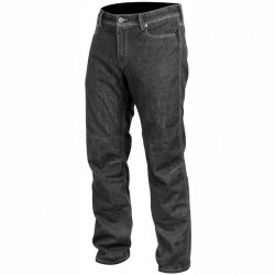 ALPINESTARS OUTCAST TECH DENIM - RIB
