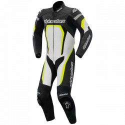 ALPINESTARS MOTEGI 2015 - Black - White - Yello