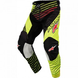 ALPINESTARS RACER BRAAP ENFANT 2017 PANTS - 551