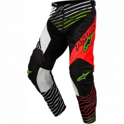 ALPINESTARS YOUTH RACER BRAAP 2017 PANTS - 321