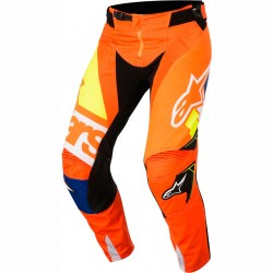 ALPINESTARS TECHSTAR FACTORY 2018 PANTS - ONF