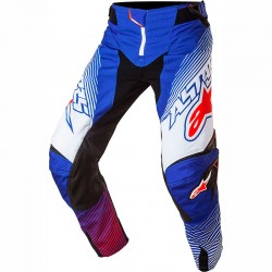 ALPINESTARS TECHSTAR FACTORY 2017 PANTS - BWR