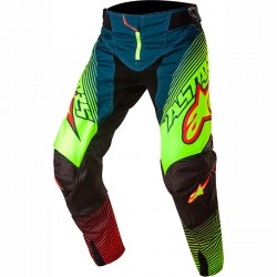 ALPINESTARS TECHSTAR FACTORY 2017 PANTS - Z73