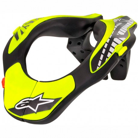ALPINESTARS NECK SUPPORT NINO