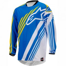 ALPINESTARS RACER SUPERMATIC NINO - 725