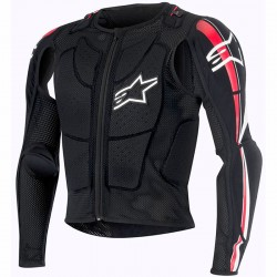 ALPINESTARS BIONIC PLUS 2016 - 132