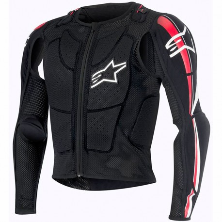 ALPINESTARS BIONIC PLUS 2016