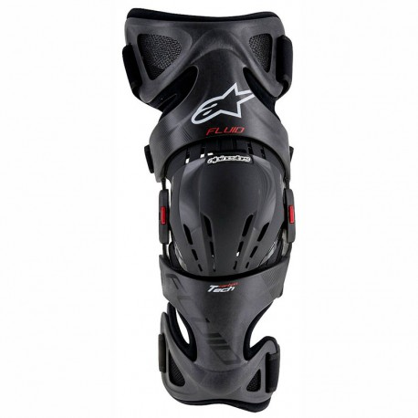 ALPINESTARS FLUID TECH CARBON DERECHA