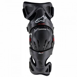 ALPINESTARS FLUID TECH CARBON GAUCHE - 143
