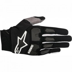 ALPINESTARS RACEFEND 2018 - Black
