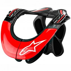 ALPINESTARS BNS TECH CARBONO - 143