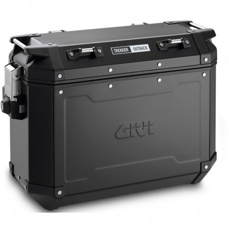 GIVI TREKKER OUTBACK 37 LITERS RIGHT