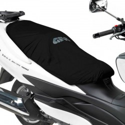 GIVI S210 SEAT COVERING
