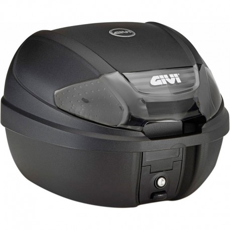 GIVI E300NT MONOLOCK TOP CASE 30 LITERS