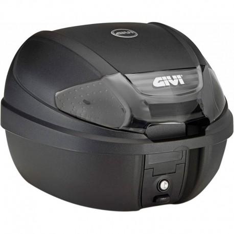 GIVI E300NT MONOLOCK TOP CASE 30 LITRES