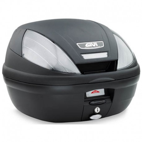GIVI E370NT TOP CASE MONOLOCK 39 LITROS