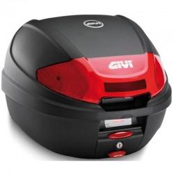 GIVI E300N MONOLOCK MALETA 30 LITROS
